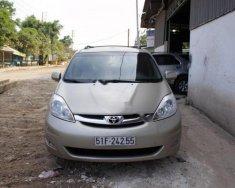 Cần bán lại xe Toyota Sienna Limited đời 2008, nhập khẩu số tự động giá cạnh tranh giá 920 triệu tại Tp.HCM