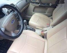 Cần bán lại xe Ford Laser đời 2005, màu đen còn mới, 255 triệu giá 255 triệu tại Lâm Đồng