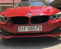 Cần bán xe BMW 4 Series 428i đời 2014, màu đỏ giá 1 tỷ 390 tr tại Tp.HCM
