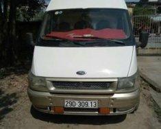 Cần bán gấp Ford Transit sản xuất 2004, chính chủ giá 185 triệu tại Hà Nội