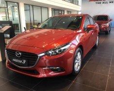 Cần bán Mazda 3 1.5 AT đời 2018, màu đỏ, 659tr giá 659 triệu tại Hà Nội