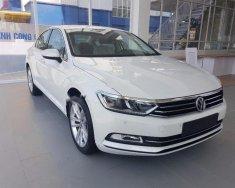 Bán xe Volkswagen Passat 1.8 Bluemotion đời 2017, màu trắng, nhập khẩu nguyên chiếc giá 1 tỷ 450 tr tại Hà Nội