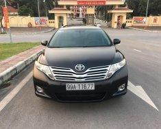 Cần bán Toyota Venza đời 2009 màu đen, xe đẹp xuất sắc giá 795 triệu tại Hà Nội