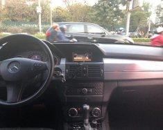 Bán ô tô Mercedes GLK300 AMG đời 2012, màu bạc số tự động giá 8 tỷ 800 tr tại Hà Nội