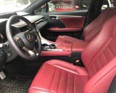 Bán xe Lexus RX 350 FSport năm sản xuất 2016, màu trắng, xe nhập giá 4 tỷ 350 tr tại Hà Nội
