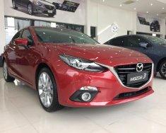Mazda Hải Phòng bán Mazda 3 FL 2018 mới hoàn toàn, giá cực tốt, hỗ trợ trả góp chỉ từ 200 triệu *** LH 0936 843 488 giá 659 triệu tại Hải Phòng