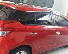 Bán Toyota Yaris đời 2017, màu đỏ giá Giá thỏa thuận tại Hà Nội