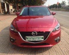 Cần bán gấp Mazda 3 1.5L 2017, màu đỏ, giá 690tr giá 690 triệu tại Ninh Bình