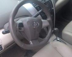 Cần bán gấp Toyota Vios năm sản xuất 2011, màu bạc, 435 triệu giá 435 triệu tại Thái Nguyên