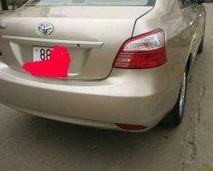 Bán ô tô Toyota Vios 1.5MT năm sản xuất 2011  giá 315 triệu tại Vĩnh Phúc