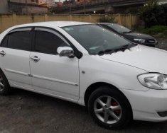 Bán xe Toyota Corolla năm 2002, màu trắng, nhập khẩu, 186tr giá 186 triệu tại Ninh Bình
