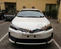Bán Toyota Corolla Altis 1.8 G sản xuất năm 2018, màu trắng giá 740 triệu tại Hà Nội