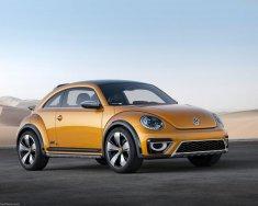 Đạt David bán Volkswagen Beetle Dune, (màu trắng, đen, vàng), xe mới 100% nhập khẩu chính hãng LH: 0933.365.188 giá 1 tỷ 469 tr tại Tp.HCM