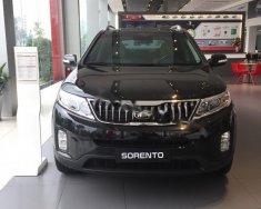 Cần bán xe Kia Sorento GATH đời 2018, màu đen, 919 triệu giá 919 triệu tại Hà Nội