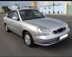 Chính chủ bán Daewoo Nubira II đời 2003, màu bạc giá 99 triệu tại Đà Nẵng