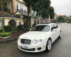 Cần bán xe Bentley đời 2011, màu trắng, xe nhập giá 4 tỷ 880 tr tại Tp.HCM