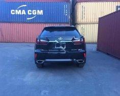 Cần bán Lexus RX 350 Luxury năm 2018, màu đen, nhập khẩu giá 4 tỷ 666 tr tại Hà Nội
