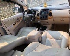 Cần bán Toyota Innova 2.0MT năm 2008, màu bạc chính chủ giá 292 triệu tại Hà Nội