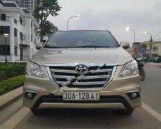 Cần bán xe Toyota Innova 2.0 G 2014 số tự động giá 595 triệu tại Hà Nội