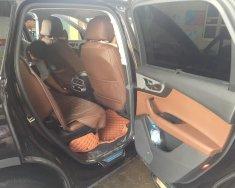 Cần bán lại xe Audi Q7 đời 2016, màu đen giá 3 tỷ tại Hà Nội