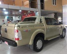 Bán ô tô Ford Ranger XLT sản xuất 2009, màu kem (be), nhập khẩu nguyên chiếc giá cạnh tranh giá 315 triệu tại Phú Thọ