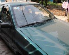 Bán xe Kia Pride CD5 đời 2003 xe gia đình giá 115 triệu tại Tp.HCM