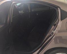 Cần bán lại xe Honda City đời 2016, màu nâu số tự động, giá 560tr giá 560 triệu tại Đắk Lắk