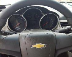 Bán Chevrolet Cruze LS sản xuất 2011, màu đen giá 335 triệu tại Phú Thọ