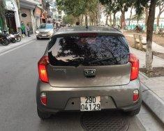 Bán xe Kia Morning van năm sản xuất 2014, nhập khẩu giá 275 triệu tại Hà Nội