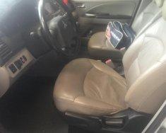 Bán ô tô Mitsubishi Grandis 2.4 đời 2005, màu bạc, giá 330tr giá 330 triệu tại Tp.HCM