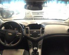 Cần bán Chevrolet Cruze LT đời 2014, màu đen, giá tốt giá 435 triệu tại Tp.HCM