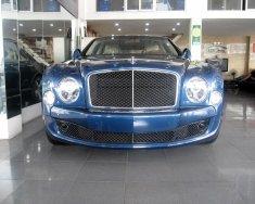 Bán Bentley Mulsanne đời 2016 giá 25 tỷ 300 tr tại Hà Nội
