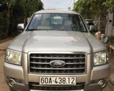 Bán Ford Everest sản xuất 2008 xe gia đình, 386tr giá 386 triệu tại Đồng Nai