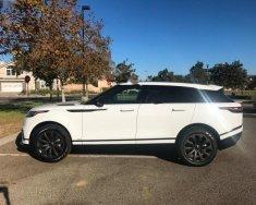 Bán LandRover Range Rover Velar R-Dynamic năm 2018, màu trắng, xe nhập giá 5 tỷ 480 tr tại Hà Nội