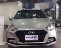 Bán ô tô Hyundai Grand i10 năm sản xuất 2018  giá 350 triệu tại Bình Dương