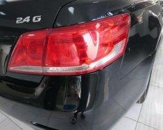 Bán Toyota Camry đời 2010, màu đen, giá chỉ 635 triệu giá 635 triệu tại Hà Nội