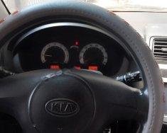 Bán xe Kia Morning sản xuất 2008, màu bạc giá cạnh tranh giá 180 triệu tại Bình Phước