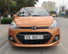 Bán xe Hyundai Grand i10 1.0AT sản xuất 2016, xe nhập chính chủ giá 393 triệu tại Hà Nội
