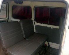 Bán xe Suzuki Super Carry Van đời 2001, màu trắng, 95tr giá 95 triệu tại Thanh Hóa
