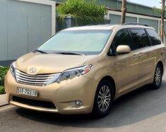 Cần bán Toyota Sienna XLE Limited sản xuất năm 2010, nhập khẩu nguyên chiếc giá 1 tỷ 680 tr tại Tp.HCM