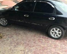Cần bán xe Kia Spectra 2003, màu đen như mới giá 107 triệu tại Phú Thọ