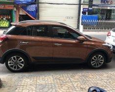 Bán xe Hyundai i20 Active 1.4AT sản xuất 2015, màu nâu, nhập khẩu  giá 600 triệu tại Tp.HCM