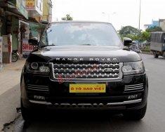 Bán LandRover Range Rover Autobiography năm sản xuất 2014, màu đen, xe nhập giá 7 tỷ 200 tr tại Tp.HCM