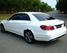 Bán xe Mercedes E250 năm sản xuất 2014, màu trắng giá 1 tỷ 579 tr tại Tp.HCM