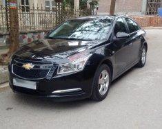 Bán ô tô Chevrolet Cruze sản xuất 2012, màu đen giá 360 triệu tại Thái Bình