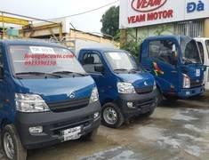 Xe tải veam mekong 850kg giá 180 triệu tại Cả nước