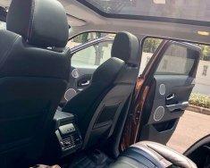 Bán xe Landrover Evoque Dynamic 2015 màu đồng giá 1 tỷ 900 tr tại Tp.HCM