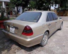 Cần bán Mercedes sản xuất 2000, giá tốt giá 135 triệu tại Tp.HCM