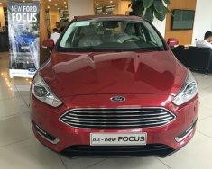 Ford Tây Ninh bán Ford Trend 2018 cực đẹp, giảm giá tiền mặt kèm quà tặng hấp dẫn giá 626 triệu tại Tây Ninh