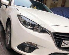 Chính chủ bán xe Mazda 3 2016, màu trắng giá 635 triệu tại Hà Nội